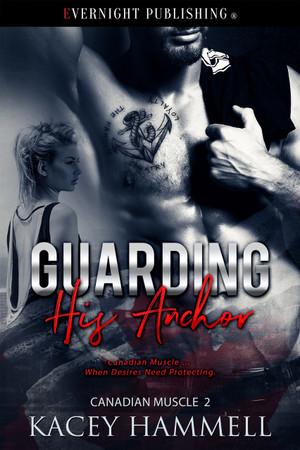 Genre: Erotic Romantic Suspense  Heat Level: 3  Word Count: 57, 350  ISBN: 978-1-77339-185-4  Editor: Amanda Jean  Cover Artist: Jay Aheer