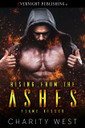 Genre: Romantic Suspense  Heat Level: 2  Word Count: 28, 180  ISBN: 978-1-77339-254-7  Editor: Audrey Bobak  Cover Artist: Jay Aheer