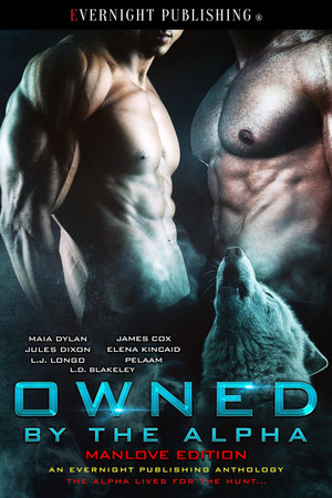 Genre: Alternative (MM) Paranormal Romance  Heat Level: 3  Word Count: 89, 000  ISBN: 978-1-77339-242-4  Editor: Audrey Bobak  Cover Artist: Jay Aheer