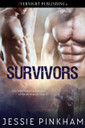Genre: Alternative (MM) Sci-Fi Romance  Heat Level: 3  Word Count: 62, 145  ISBN: 978-1-77339-279-0  Editor: Melissa Hosack  Cover Artist: Jay Aheer