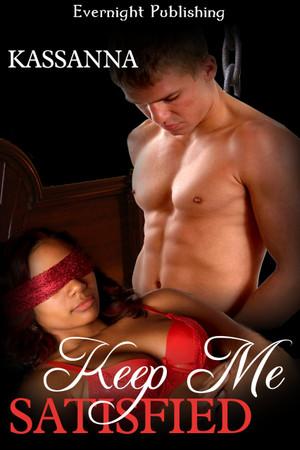 Genre: Interracial Romance  Heat Level: 3  Word Count: 22, 730  ISBN: 978-1-927368-91-6  Editor: Emma Shortt  Cover Artist: Sour Cherry Designs