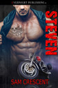 Genre: Erotic MC Romance  Heat Level: 3  Word Count: 48, 360  ISBN: 978-1-77339-379-7  Editor: Karyn White  Cover Artist: Sour Cherry Designs