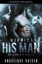 Genre: Alterative (MM) Paranormal Romance  Heat Level: 3  Word Count: 22, 270  ISBN : 978-1-77339-401-5  Editor: Karyn White  Cover Artist: Jay Aheer