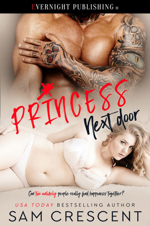 Genre: Erotic Contemporary Romance  Heat Level: 3  Word Count: 30, 450  ISBN: 978-1-77339-510-4  Editor: Karyn White  Cover Artist: Jay Aheer