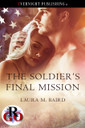 Genre: Contemporary Military Romance  Heat Level: 3  Word Count: 15, 285  ISBN: 978-1-77339-525-8  Editor: Lisa Petrocelli  Cover Artist: Jay Aheer