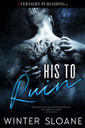 Genre: Erotic Dark Romance  Heat Level: 3  Word Count: 24, 950  ISBN: 978-1-77339-588-3  Editor: Karyn White  Cover Artist: Jay Aheer