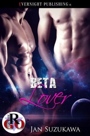 Genre: Alternative (MM) Sci-Fi Romance  Heat Level: 4  Word Count: 16, 650  ISBN: 978-1-77339-602-6  Editor: JC Chute  Cover Artist: Jay Aheer