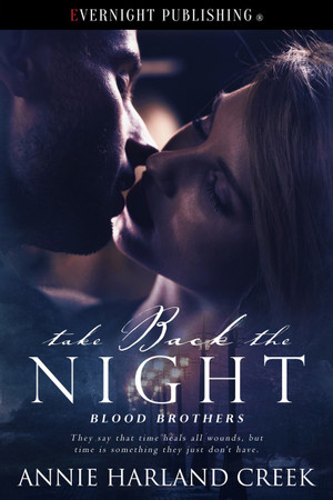 Genre: Paranormal Romance  Heat Level: 3  Word Count: 47, 210  ISBN: 978-1-77339-603-3  Editor: Audrey Bobak  Cover Artist: Jay Aheer