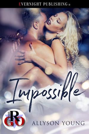 Genre: Erotic Contemporary Romance  Heat Level: 3  Word Count: 14, 410  ISBN: 978-1-77339-636-1  Editor: Audrey Bobak  Cover Artist: Jay Aheer