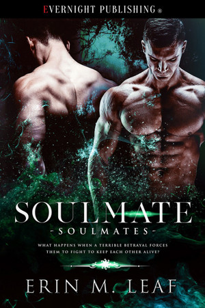 Genre: Alternative (MM) Paranormal Romance  Heat Level: 3  Word Count: 53, 500  ISBN: 978-1-77339-641-5  Editor: Karyn White  Cover Artist:  Jay Aheer