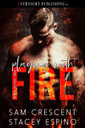 Genre: Erotic Contemporary Romance  Heat Level: 3  Word Count: 22, 720  ISBN: 978-1-77339-681-1  Editor: Karyn White  Cover Artist: Jay Aheer