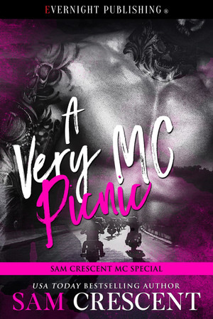 Genre: Contemporary MC Romance  Heat Level: 1  Word Count: 26, 950  ISBN: 978-1-77339-683-5  Editor: Karyn White  Cover Artist: Jay Aheer