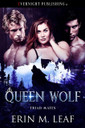 Genre: Paranormal Menage (MMF) Romance  Heat Level: 4  Word Count: 51, 770  ISBN: 978-1-77339-684-2  Editor: Karyn White  Cover Artist: Jay Aheer
