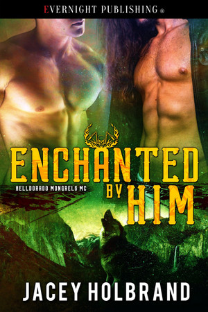 Genre: Alternative (MM) Paranormal Romance  Heat Level: 3  Word Count: 31, 770  ISBN: 978-1-77339-693-4  Editor: CA Clauson  Cover Artist: Jay Aheer