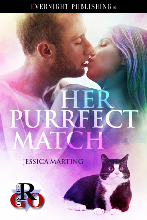 Genre: Erotic Paranormal Romance  Heat Level: 3  Word Count: 14, 020  ISBN: 978-1-77339-695-8  Editor: Audrey Bobak  Cover Artist: Jay Aheer