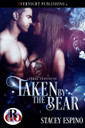 Genre: Erotic Paranormal Romance  Heat Level: 3  Word Count: 16, 580  ISBN: 978-1-77339-706-1  Editor: Audrey Bobak  Cover Artist: Jay Aheer