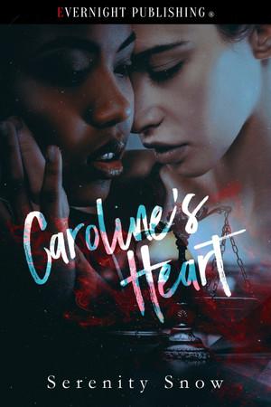 Genre: Alternative (FF) Romantic Suspense  Heat Level: 3  Word Count: 34, 400  ISBN: 978-1-77339-726-9  Editor: CA Clauson  Cover Artist: Jay Aheer