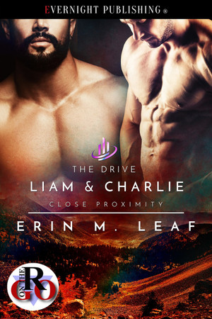 Genre: Alternative (MM) Contemporary Romance  Heat Level: 3  Word Count: 14, 930  ISBN: 978-1-77339-771-9  Editor: Karyn White  Cover Artist: Jay Aheer