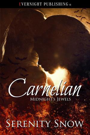 Genre: Alternative (FF) Paranormal Romance  Heat Level: 3  Word Count: 52, 610  ISBN: 978-1-77339-790-0  Editor: CA Clauson  Cover Artist: Jay Aheer