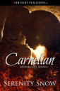 Genre: Alternative (FF) Paranormal Romance  Heat Level: 3  Word Count: 52, 610  ISBN: 978-1-77339-790-0  Editor: CA Clauson  Cover Artist: Jay Aheer