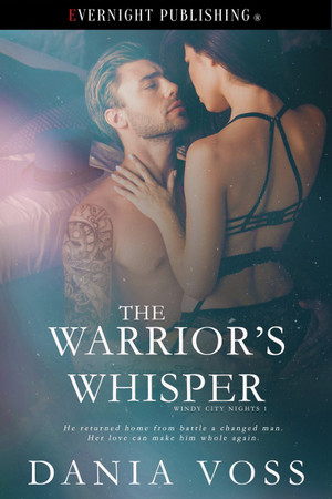 Genre: Erotic Contemporary Romance  Heat Level: 3   Word Count: 63, 550  ISBN: 978-1-77339-793-1  Editor: Karyn White  Cover Artist: Jay Aheer