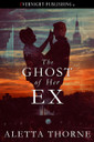 Genre: Paranormal Mature Couple Romance  Heat Level: 3  Word Count: 56, 700  ISBN: 978-1-77339-829-7  Editor: Melissa Hosack  Cover Artist: Jay Aheer
