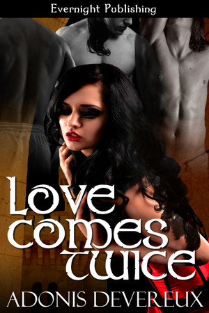 Genre: Erotic Fantasy Romance  Heat Level: 4  Word Count: 74, 620  ISBN: 978-1-77130-044-5  Editor: Marie Medina  Cover Artist: Sour Cherry Designs