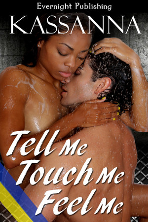 Genre: Erotic Interracial Romance  Heat Level: 3  Word Count: 28, 930  ISBN: 978-1-77130-061-2  Editor: Marie Medina  Cover Artist: Sour Cherry Designs