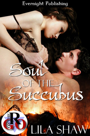 Genre: Erotic Paranormal Romance  Heat Level: 4  Word Count: 8, 630  ISBN: 978-1-77130-086-5  Editor: JS Cook  Cover Artist: Sour Cherry Designs