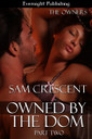 Genre: Erotic May/December Romance  Heat Level: 4  Word Count: 71, 480  ISBN: 978-1-77130-426-9  Editor: Karyn White  Cover Artist: Sour Cherry Designs