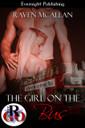 Genre: BDSM Romance  Heat Level: 3  Word Count: 10, 970  ISBN: 978-1-77130-601-0  Editor: Avril Ashton  Cover Artist: Sour Cherry Designs