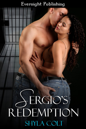 Genre: Erotic Interracial Romance  Heat Level: 3  Word Count: 16,000  ISBN: 978-1-77130-620-1  Editor: Avril Ashton  Cover Artist: Sour Cherry Designs