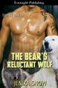 Genre: Erotic Paranormal Romance  Heat Level: 3  Word Count: 39, 138  ISBN: 978-1-77130-685-0  Editor: Karyn White  Cover Artist: Sour Cherry Designs