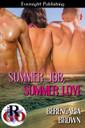 Genre: Erotic Contemporary Romance  Heat Level: 3  Word Count: 9,075  ISBN: 978-1-77130-691-1  Editor: Melissa Hosack  Cover Artist: Sour Cherry Designs