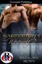 Genre: Paranormal Alternative (MM) Romance  Heat Level: 3  Word Count: 10, 450  ISBN: 978-1-77130-734-5  Editor: JS Cook  Cover Artist: Sour Cherry Designs