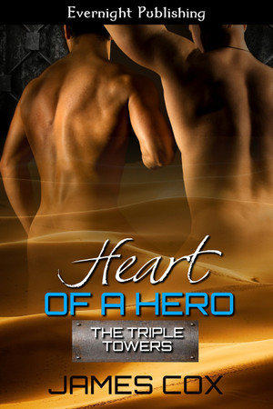 Genre: Futuristic Alternative (MM) Romance  Heat Level: 4  Word Count: 23, 920  Editor: JC Chute  Cover Artist: Sour Cherry Designs
