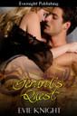 Genre: Erotic Romantic Suspense  Heat Level: 3  Word Count: 62, 820  ISBN: 978-1-77130-779-6  Editor: JS Cook  Cover Artist: Sour Cherry Designs