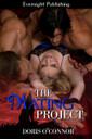 Genre: Paranormal Menage (MMF) Romance  Heat Level: 4  Word Count: 53, 320  ISBN: 978-1-77130-791-8  Editor: Karyn White  Cover Artist: Sour Cherry Designs