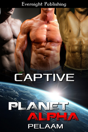 Genre: Alternative (MMM) Sci-Fi Menage Romance  Heat Level: 3  Word Count: 26, 850  ISBN: 978-1-77130-878-6  Editor: Karyn White  Cover Artist: Sour Cherry Designs