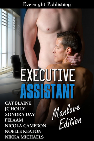 Genre: Alternative (MM) Contemporary Romance  Heat Level: 3  Word Count: 49, 875  ISBN: 978-1-77130-893-9  Editor: JS Cook  Cover Artist: Sour Cherry Designs