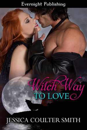 Genre: Erotic Paranormal Romance  Heat Level: 3  Word Count: 16, 790  ISBN: 978-1-77130-901-1  Editor: Brieanna Robertson  Cover Artist: Sour Cherry Designs