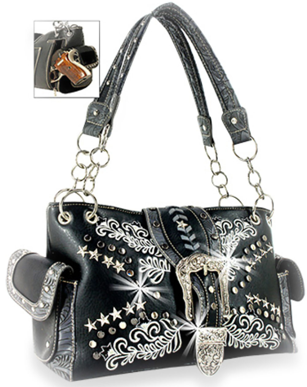 concealed and carry Cross handbag 891c9819cb88a
