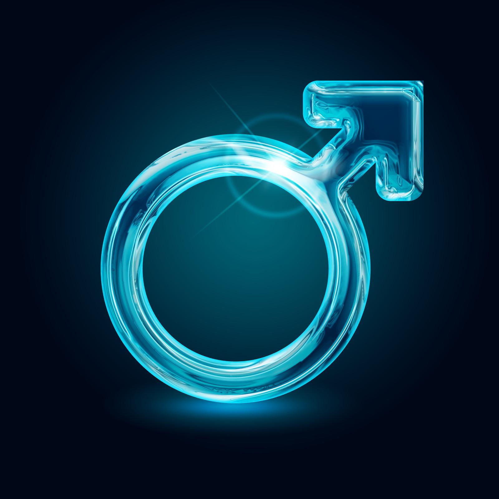 Potencia Sexual Masculina