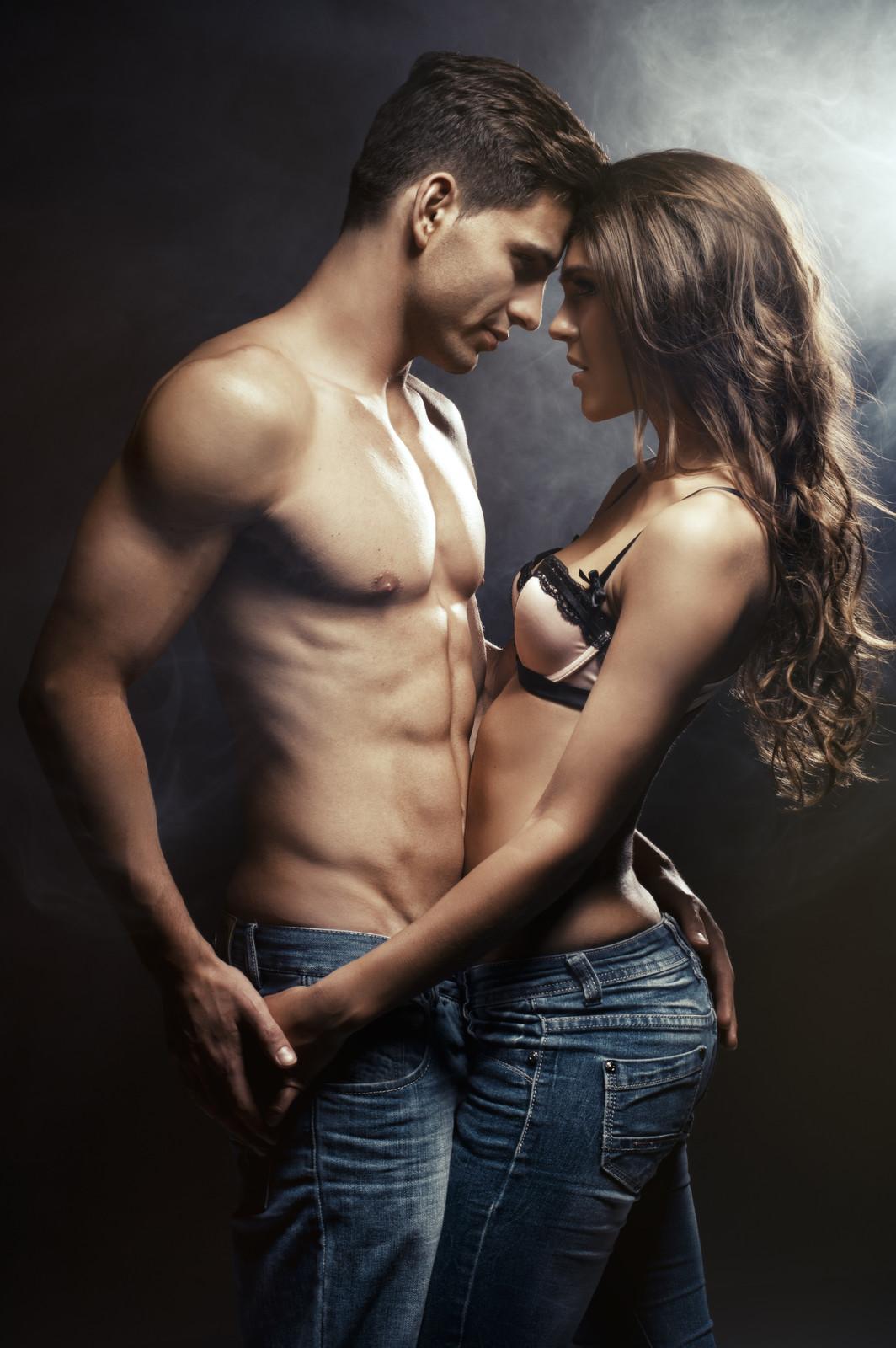 Virilidad Potencia Sexual Masculina