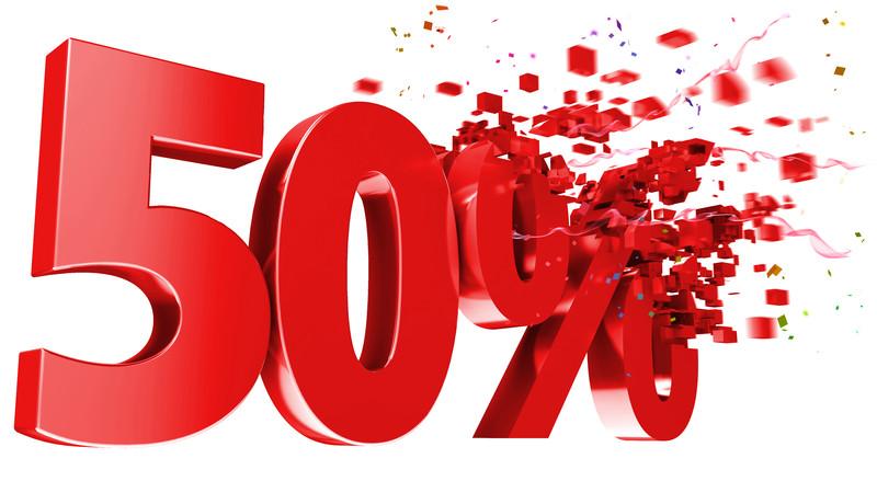 Resolucion del 2013: Perdida de Peso al 50%