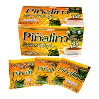 Pinalim Tea Detox Pineapple USA Presentation