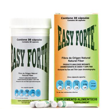 Easy Forte - ORIGINAL de Easy Figure Labs