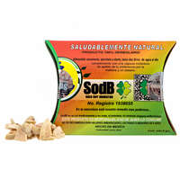 Semilla de Brasil Original SodB