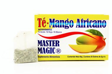 Te Mango Africano