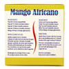 All-Natural African Mango Tea